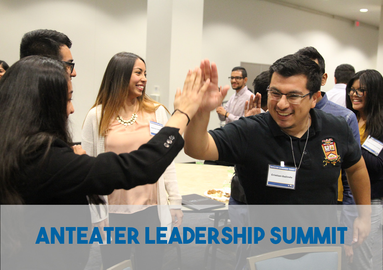 Anteater Leadership Summit