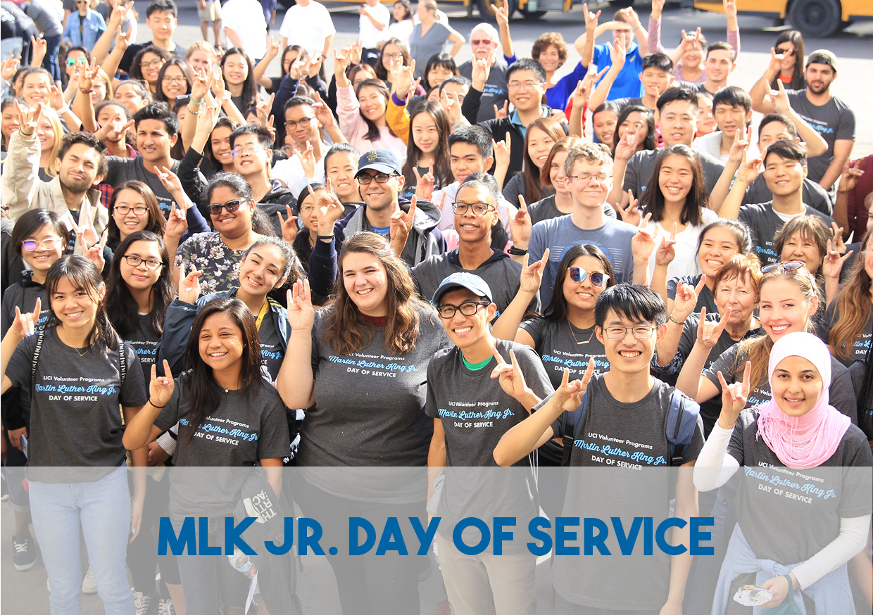 MLK Jr. Day of Service
